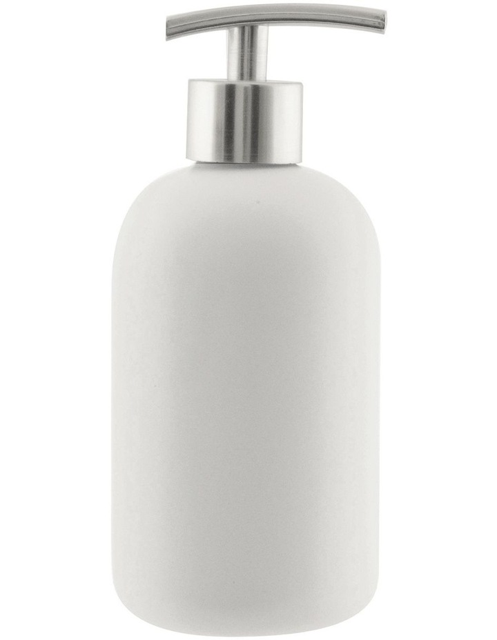 SUDS Soap Dispenser Large - White image 1