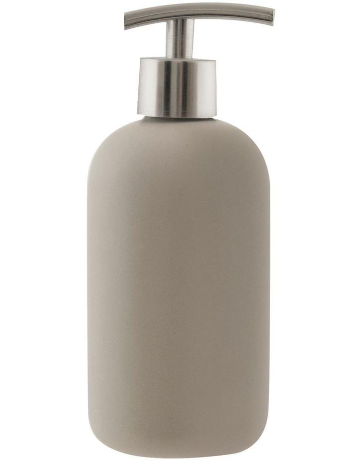 SUDS Soap Dispenser Large - Latte image 1