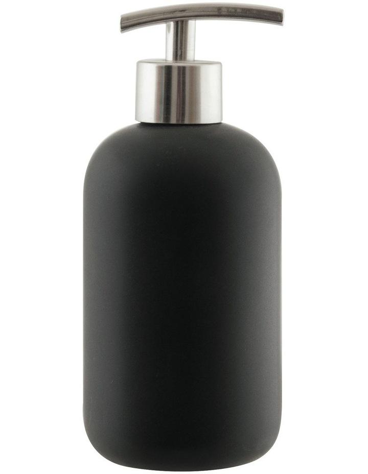 SUDS Soap Dispenser Large - Black image 1