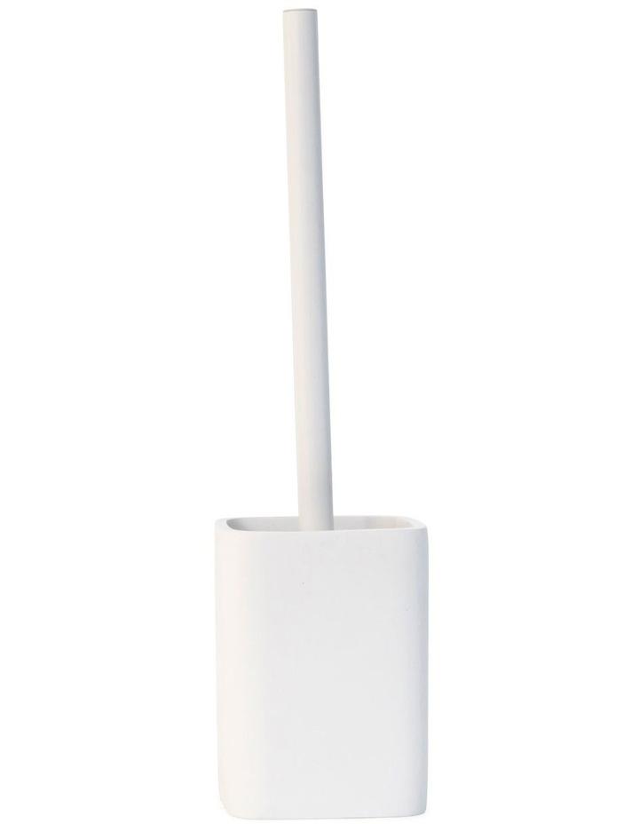 Copenhagen Toilet Brush - 36cm - White image 2