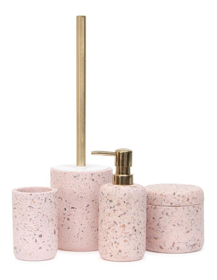 Venice Toilet Brush - Blush image 2