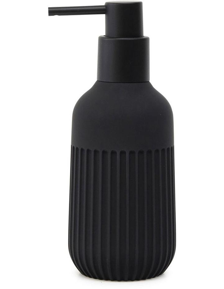 Cult Bathroom Accessories in Black image 2