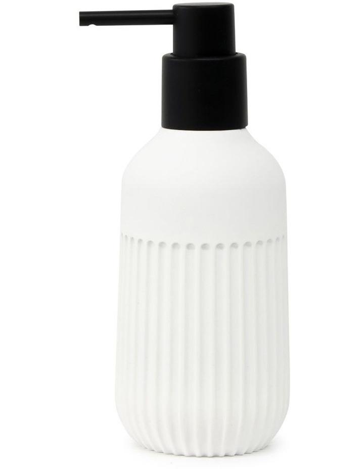 Cult Dispenser - 220ml - White image 1