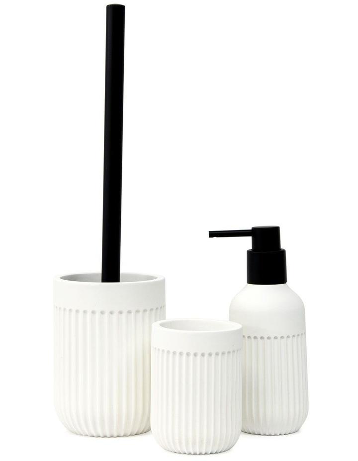 Cult Dispenser - 220ml - White image 2