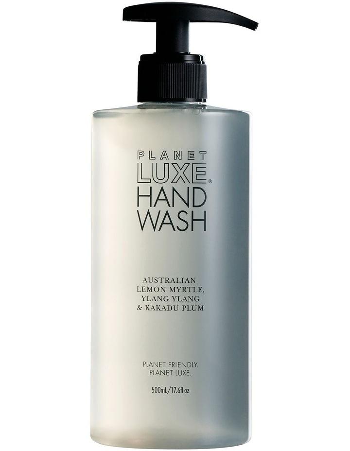 Hand Wash in Australian Lemon Myrtle, Ylang Ylang & Kakadu Plum Blend image 1