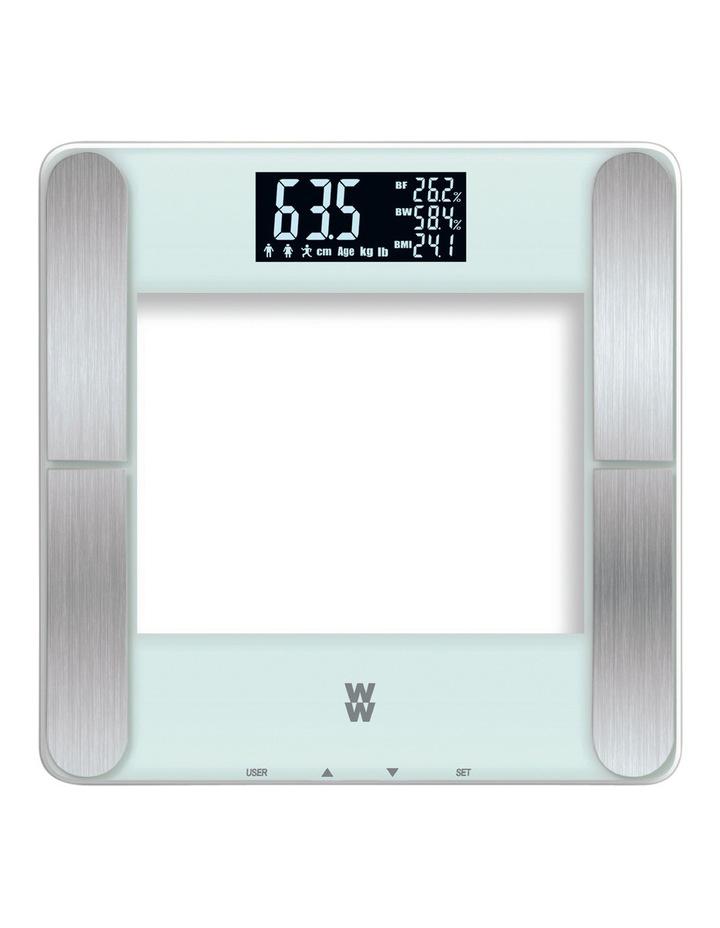 Body Analysis Smart Scale WW710A image 1