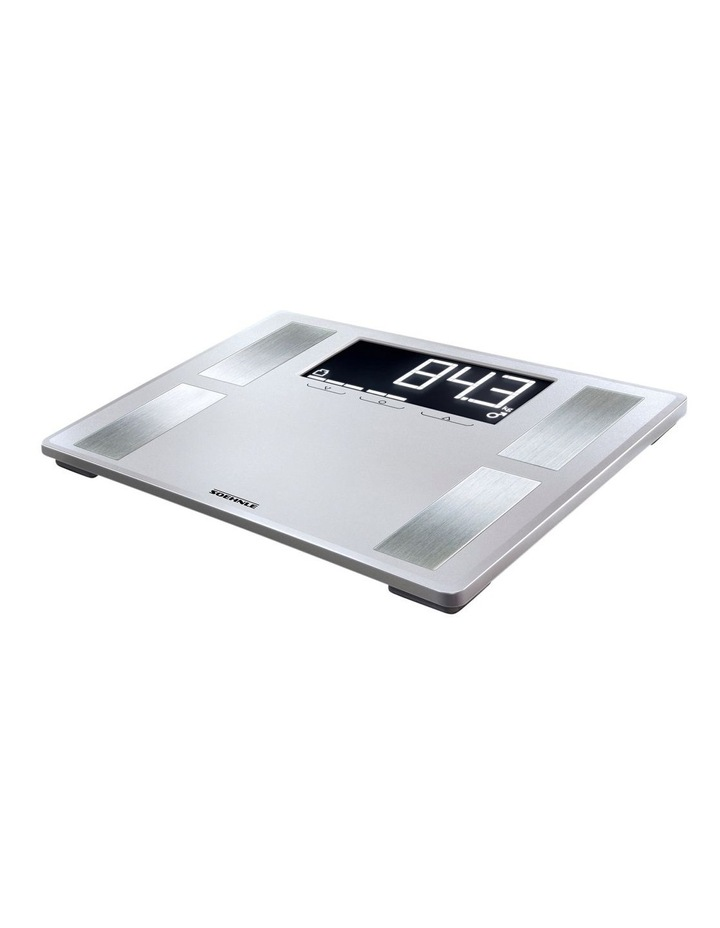 Shape Sense Profi 200 Bathroom Scale image 1