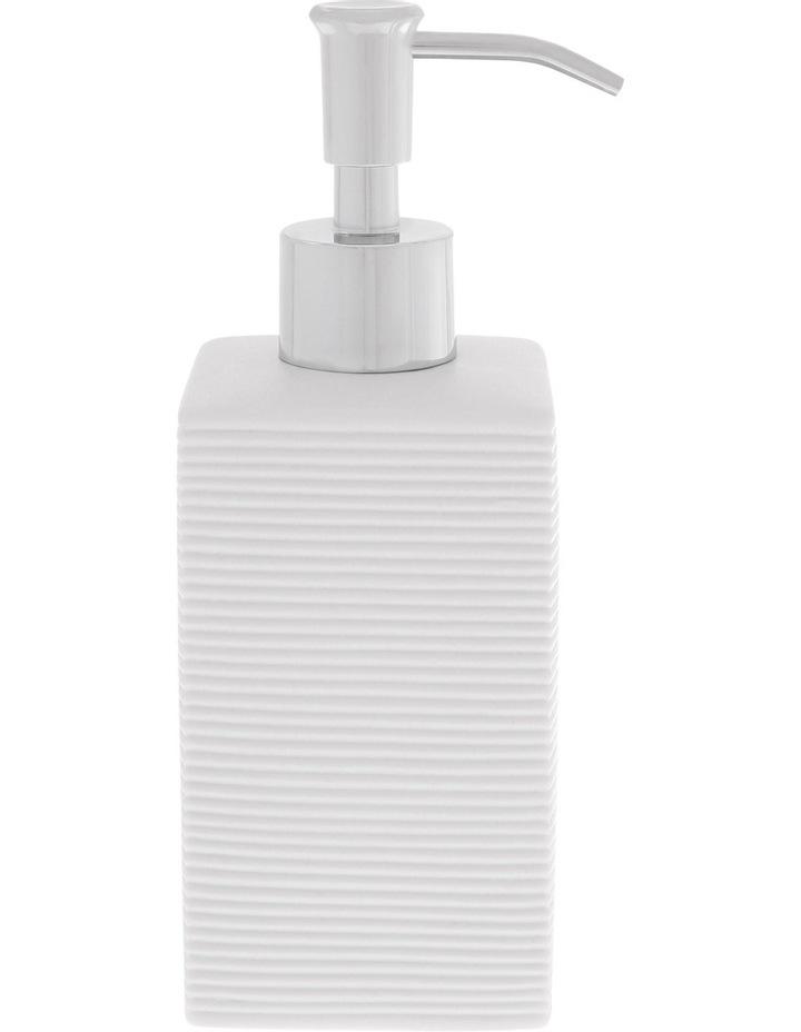 Merewether Stoneware Bathroom Accessories image 1