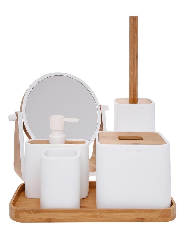 Windsor Bathroom Accessories image 1