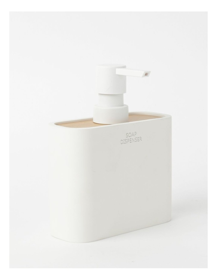 Windsor Bathroom Accessories in White image 5