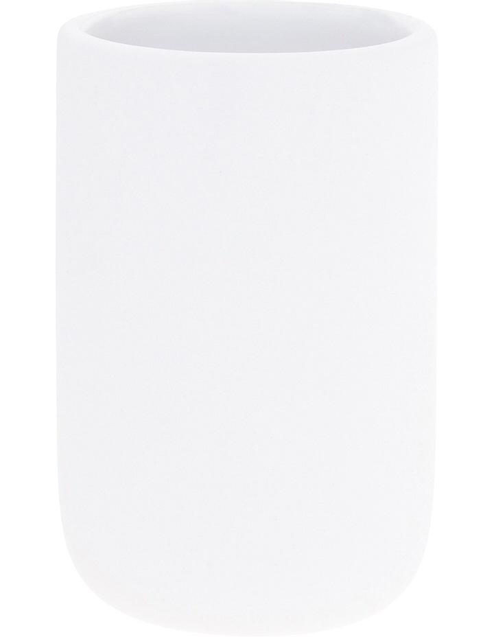 Maine Soft Touch Ceramic Bathroom Accessories image 1
