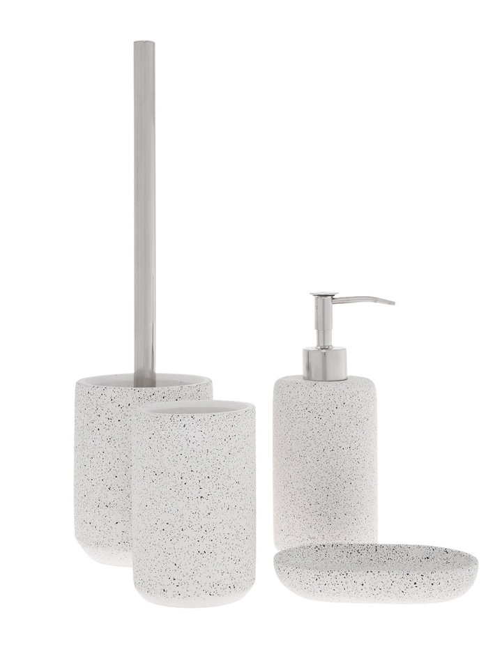 Dakota Concrete Bathroom Accessories image 1