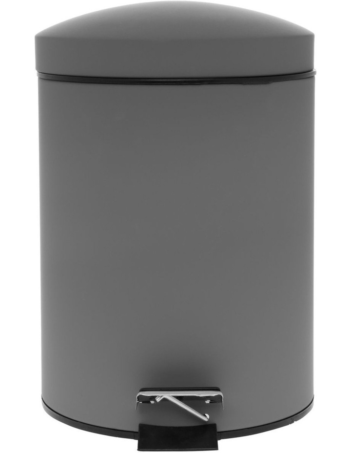 Vue Maine Soft Touch 5L Step Bin image 1