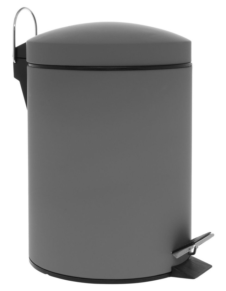 Vue Maine Soft Touch 5L Step Bin image 2