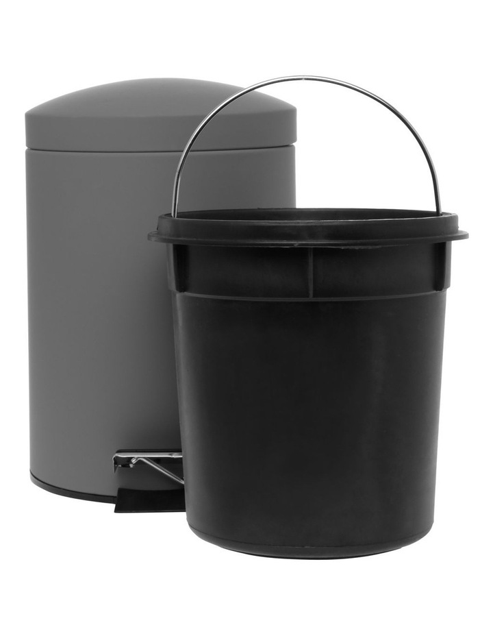 Vue Maine Soft Touch 5L Step Bin image 3