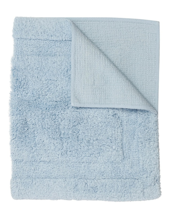 Canterbury Cotton Bath Mat image 1
