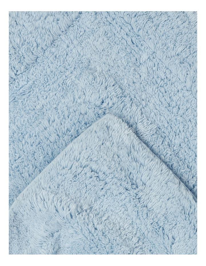 Canterbury Cotton Bath Mat image 2
