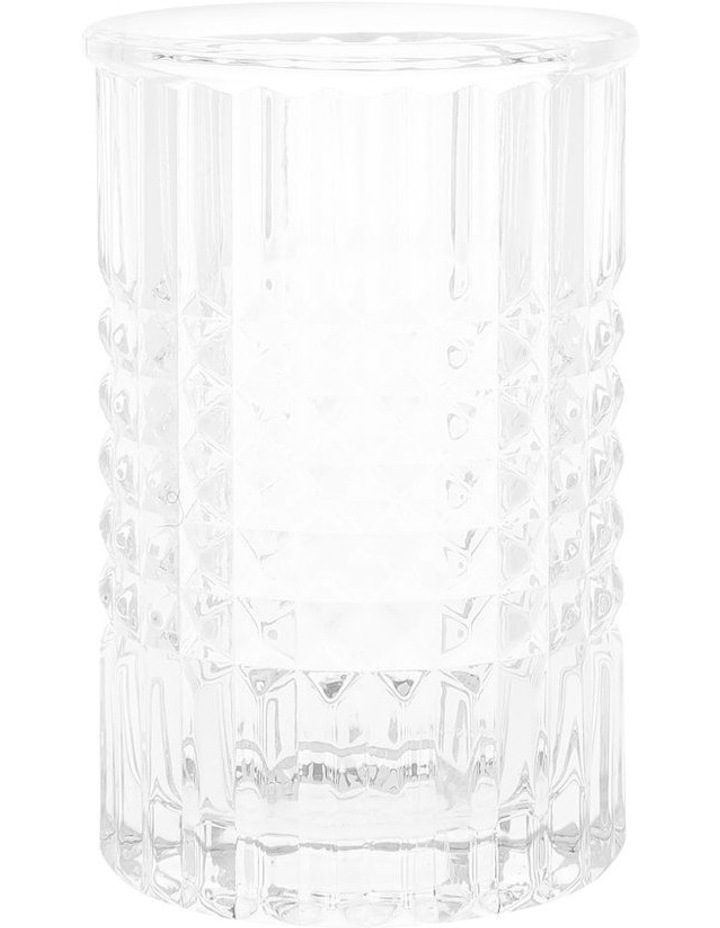 Havana Bathroom Accessories in Clear (Dispenser) image 2