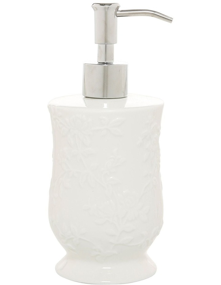 Tempeste Ceramic Bathroom Accessories image 2