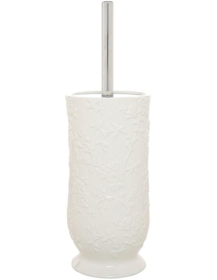Tempeste Ceramic Bathroom Accessories image 3