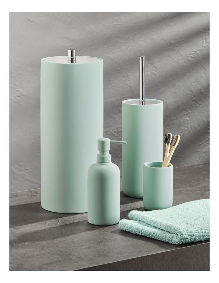 Alma Bathroom Accessories in Sage image 2