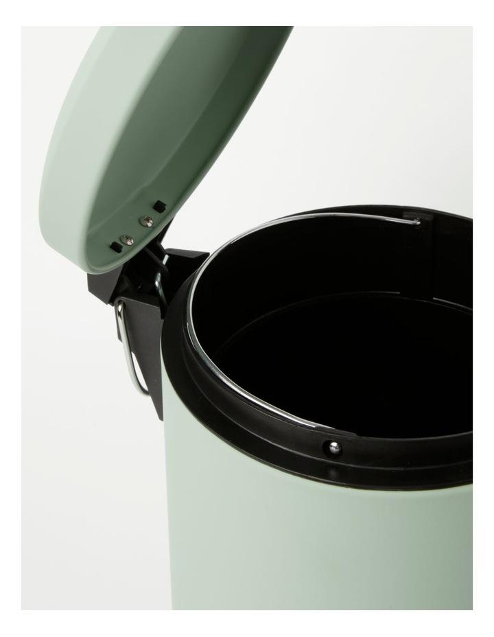 Alma Bathroom Accessories in Sage image 4