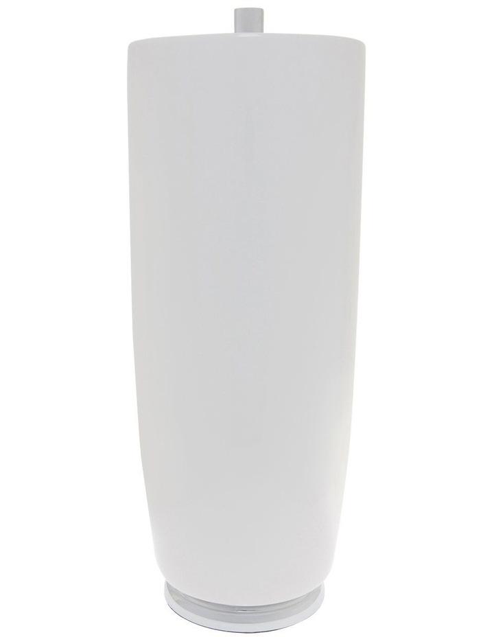 Charmaine Bathroom Accessories in White image 6