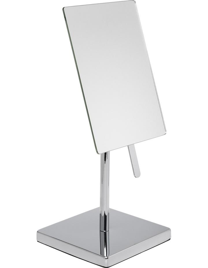 Rectangular Mirror with tilt image 2