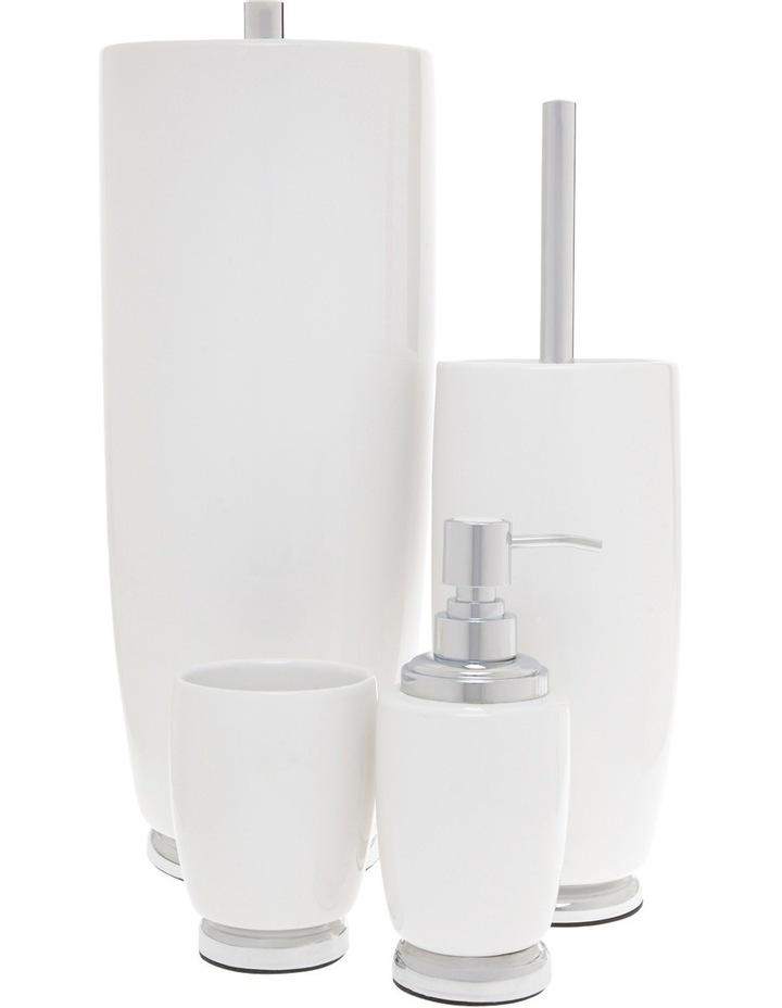Charmaine Toilet Brush Holder image 3