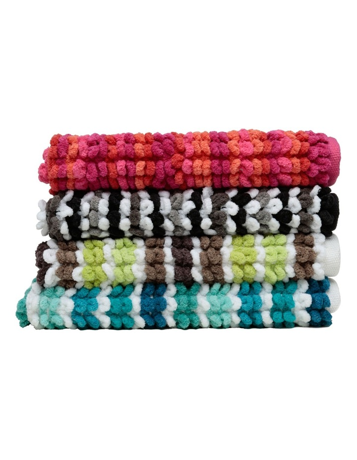 Chunky Big Loop Bath Mat image 1
