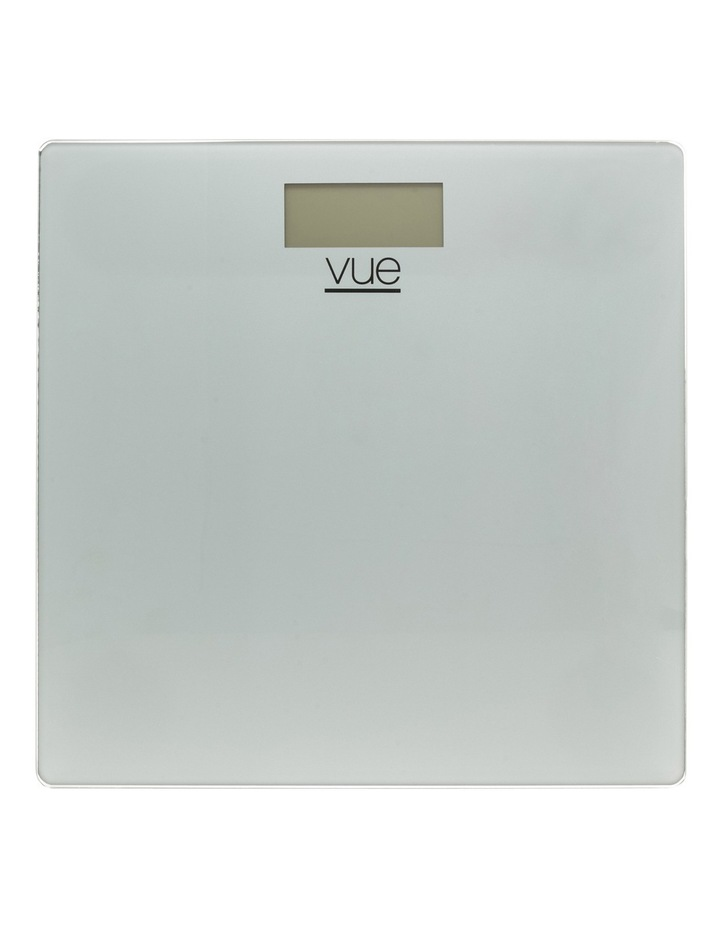 6000 Digital Scales in Silver image 1