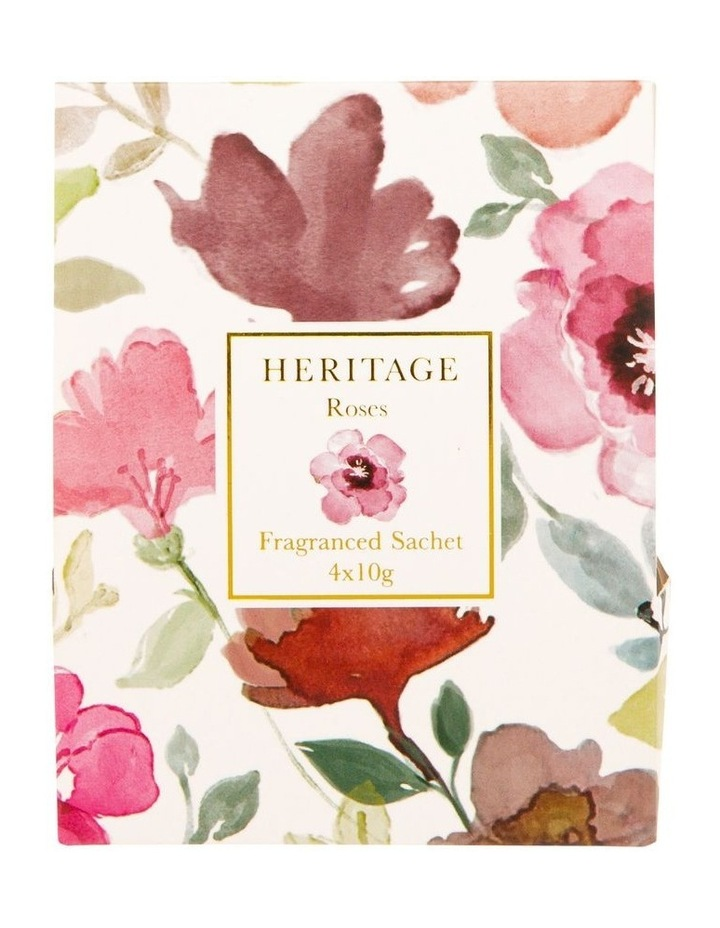 Roses Fragrance Sachets in Pink image 1