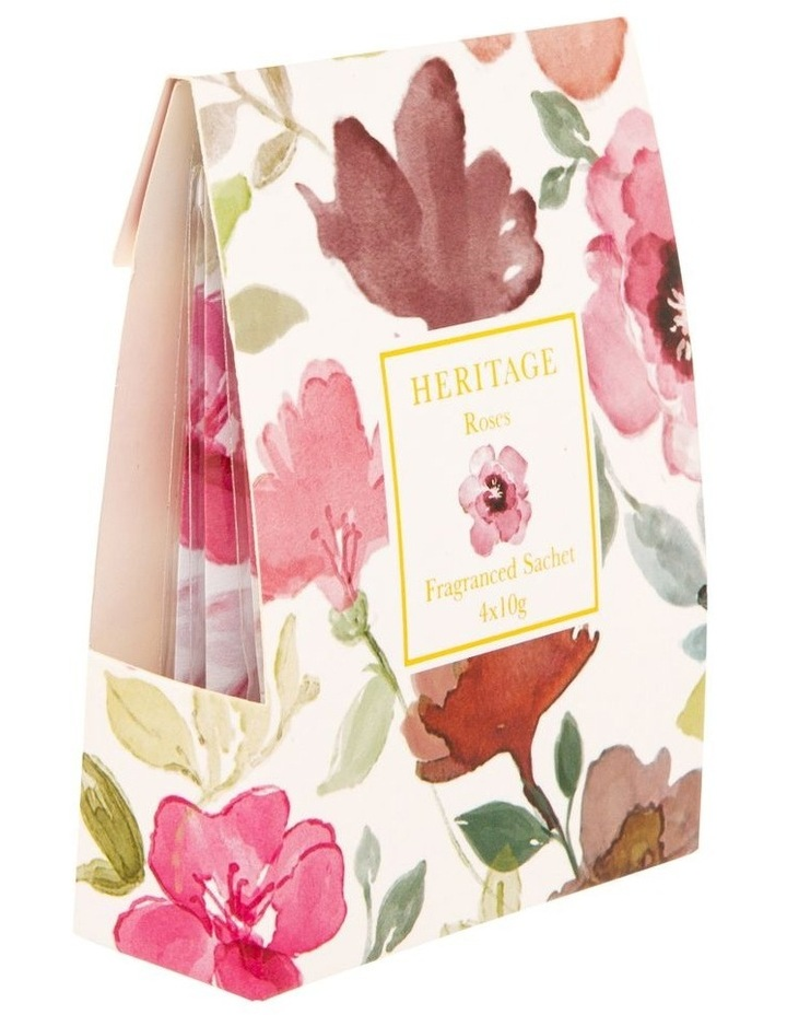 Roses Fragrance Sachets in Pink image 2