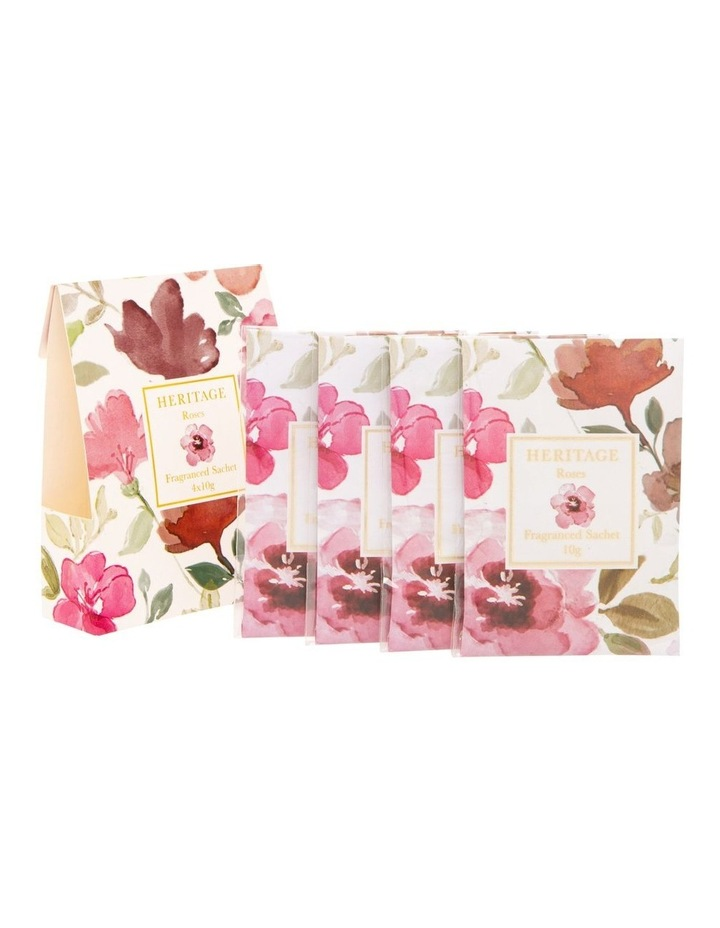 Roses Fragrance Sachets in Pink image 3