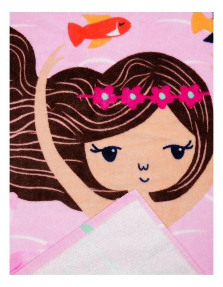 Sea Princess Beach Towel image 2