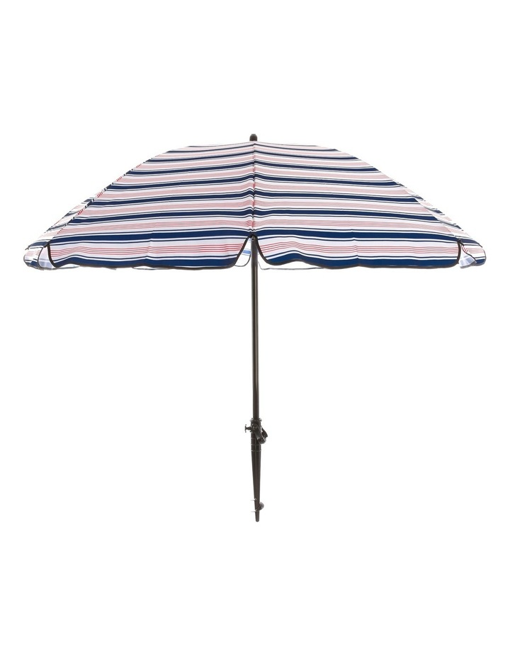 Image of: Beach Umbrella Intended Aloha Beach Umbrella Image Vue Myer
