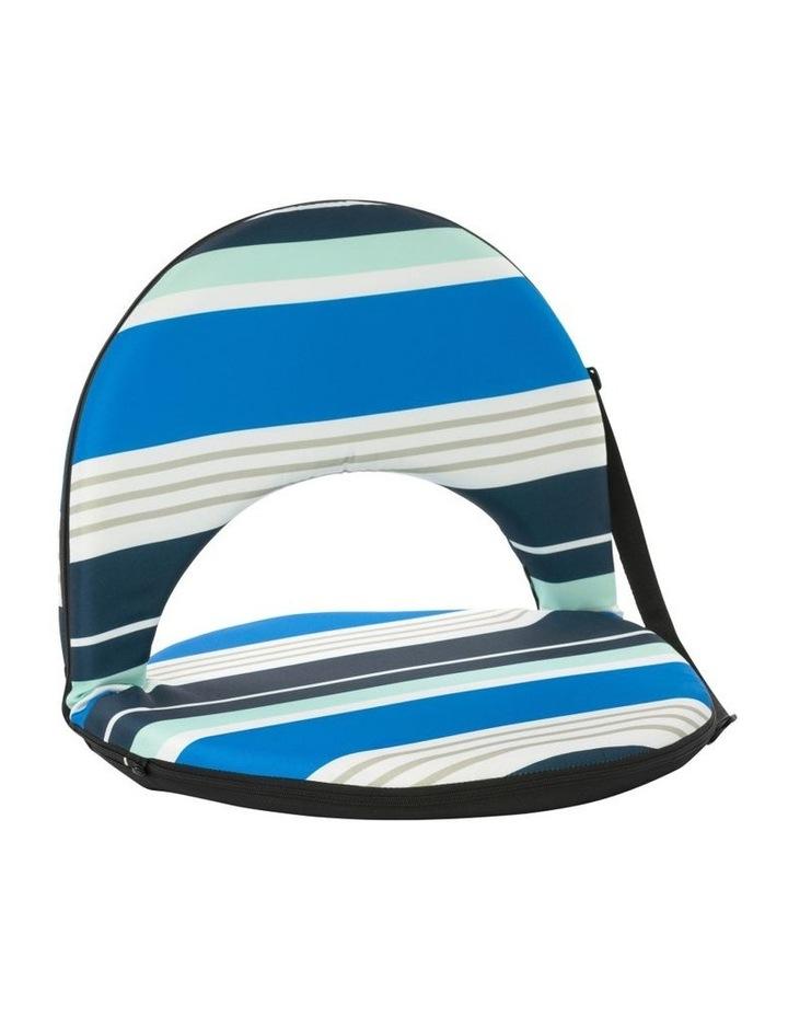 Stripe Recliner in Multicolour image 1