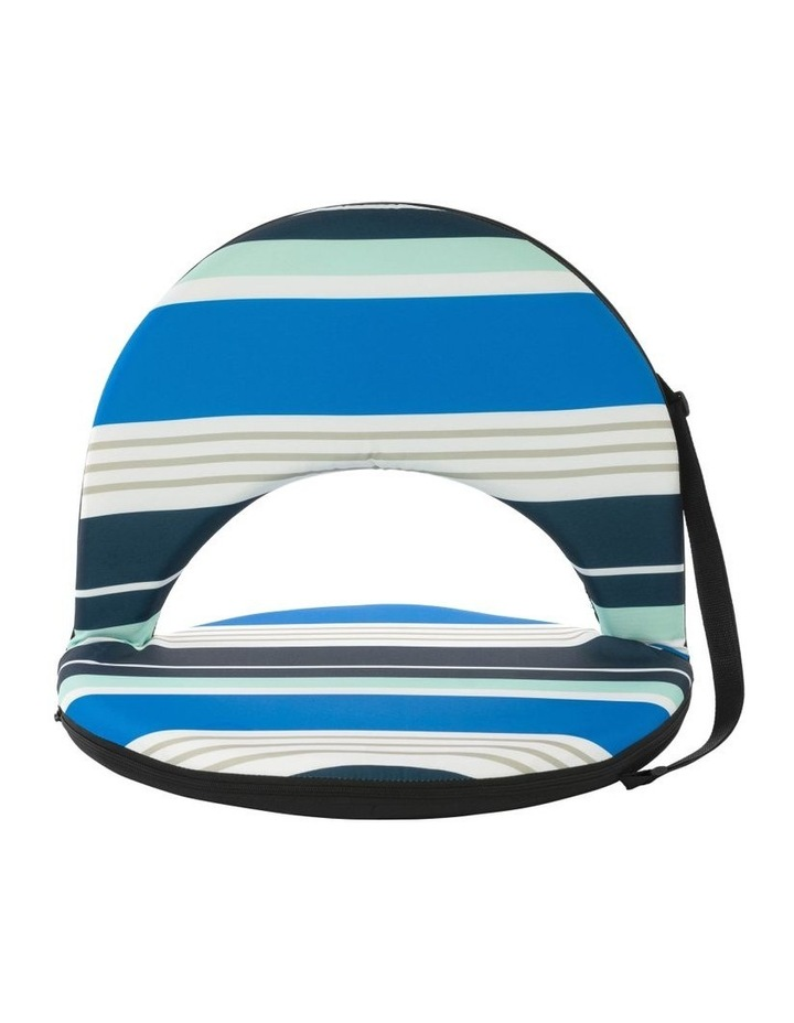 Stripe Recliner in Multicolour image 2