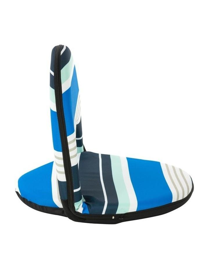 Stripe Recliner in Multicolour image 3