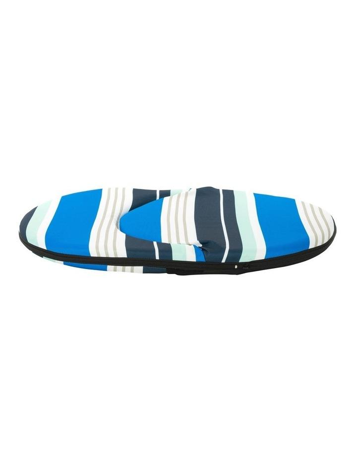 Stripe Recliner in Multicolour image 4