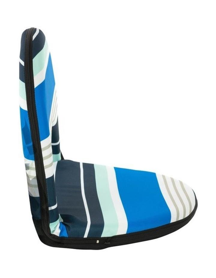 Stripe Recliner in Multicolour image 5