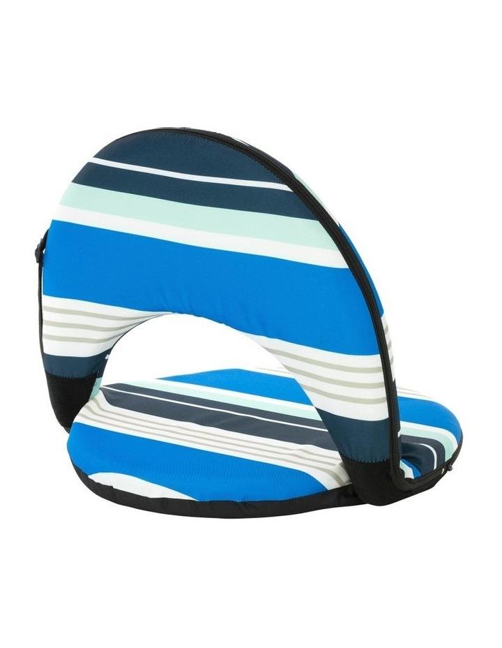 Stripe Recliner in Multicolour image 6