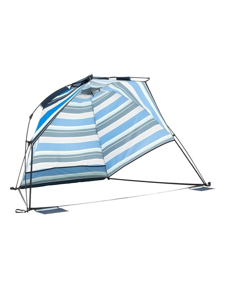 Stripe Sun Shelter in Multicolour image 2