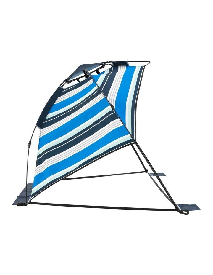 Stripe Sun Shelter in Multicolour image 3