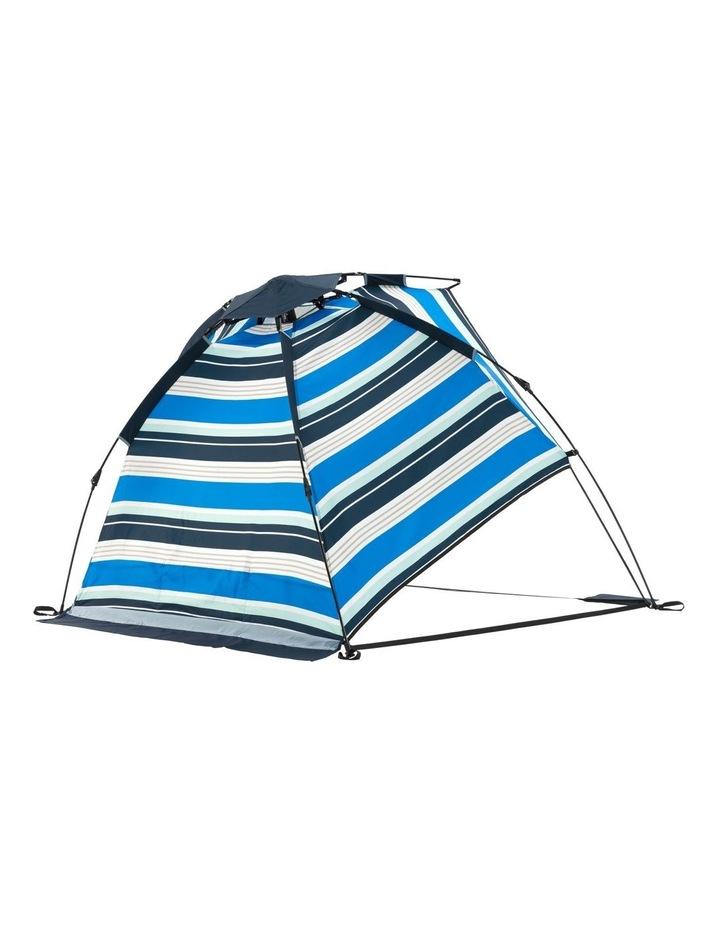 Stripe Sun Shelter in Multicolour image 4