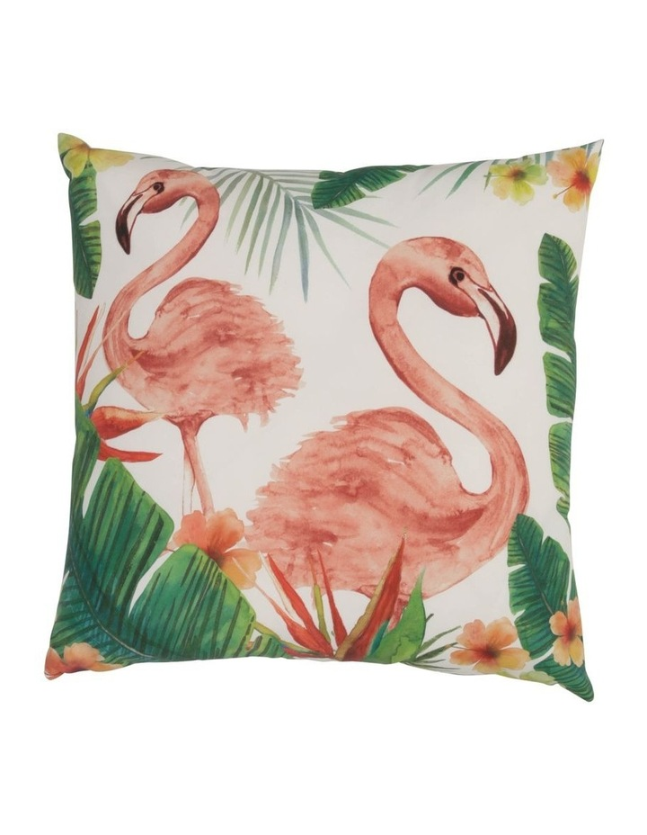 Balsam Tropic Outdoor Cushion in Multi image 1