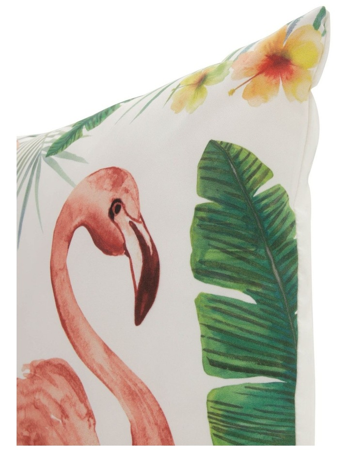 Balsam Tropic Outdoor Cushion in Multi image 2