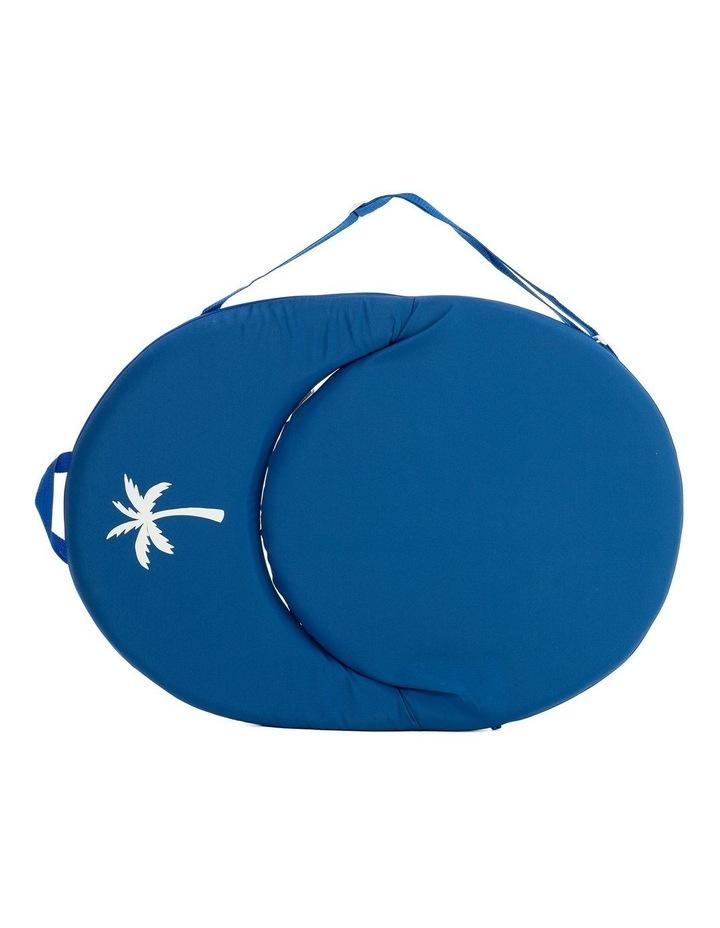 Ocean Breeze Round Cushion Recliner image 1