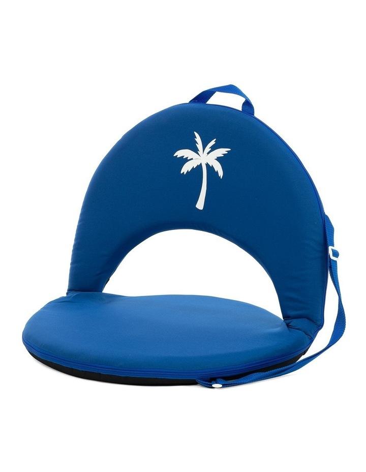 Ocean Breeze Round Cushion Recliner image 3
