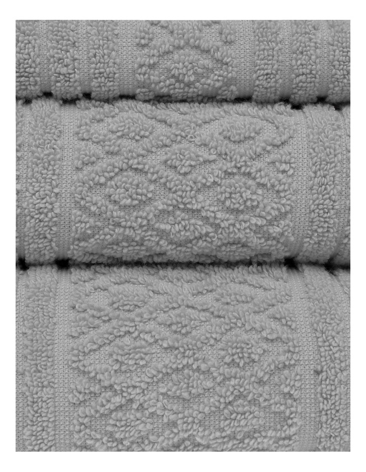 Vue Detroit Turkish Cotton BT image 2